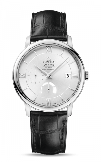 Omega De Ville Watch 424.13.40.21.02.001 product image