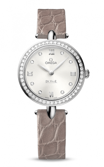 Omega De Ville Watch 424.18.27.60.52.001 product image