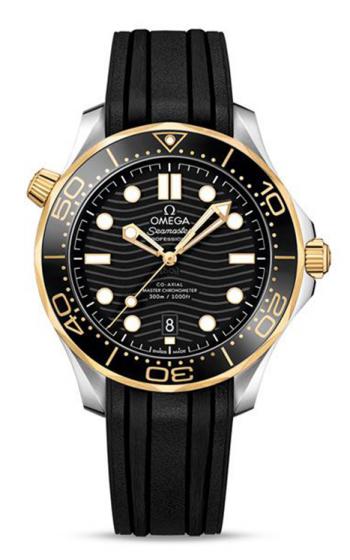Omega Seamaster Watch 210.22.42.20.01.001 product image