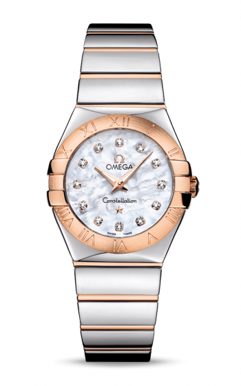 Omega Constellation Watch 123.20.27.60.55.003 product image