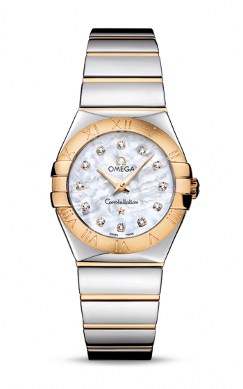 Omega Constellation	 Watch 123.20.27.60.55.004 product image
