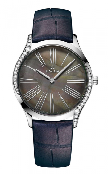 Omega De Ville	 Watch 428.18.36.60.07.001 product image