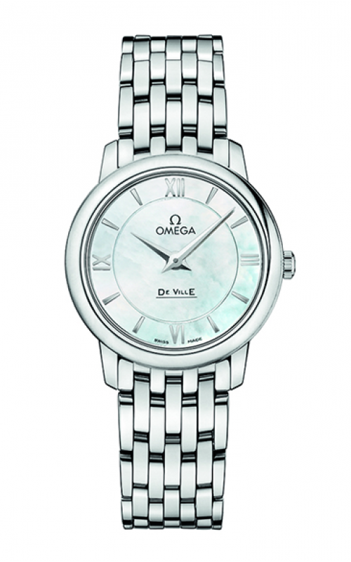 Omega De Ville	 Watch 424.10.27.60.05.001 product image