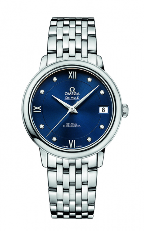 Omega De Ville	 Watch 424.10.33.20.53.001 product image