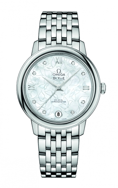 Omega De Ville	 Watch 424.10.33.20.55.001 product image