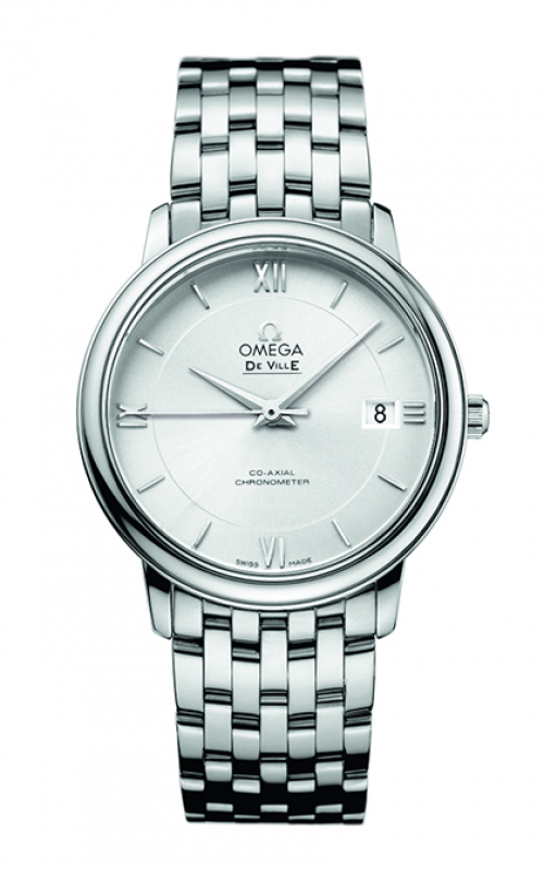 Omega De Ville Watch 424.10.37.20.02.001 product image