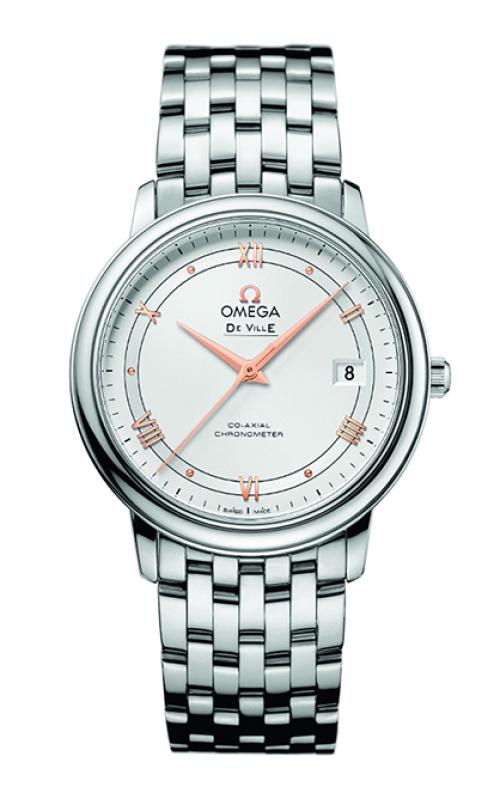 Omega De Ville Watch 424.10.37.20.02.002 product image