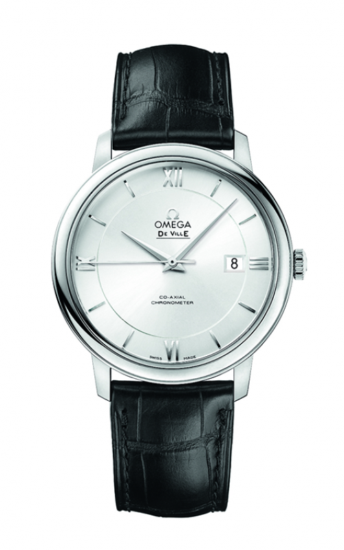Omega De Ville Watch 424.13.40.20.02.001 product image
