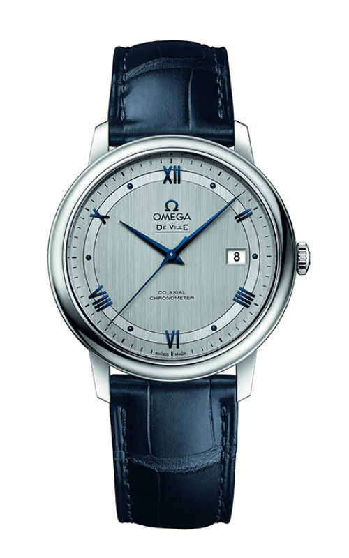 Omega De Ville	 Watch 424.13.40.20.02.003 product image