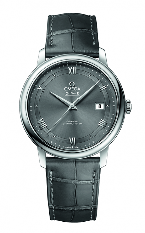 Omega De Ville	 Watch 424.13.40.20.06.001 product image