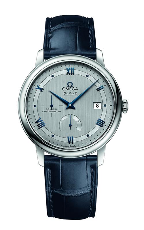 Omega De Ville Watch 424.13.40.21.02.003 product image