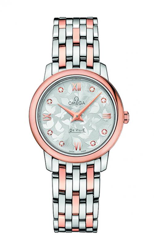 Omega De Ville Watch 424.20.27.60.52.002 product image