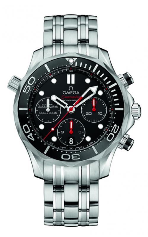 Omega Seamaster Watch 212.30.42.50.01.001 product image
