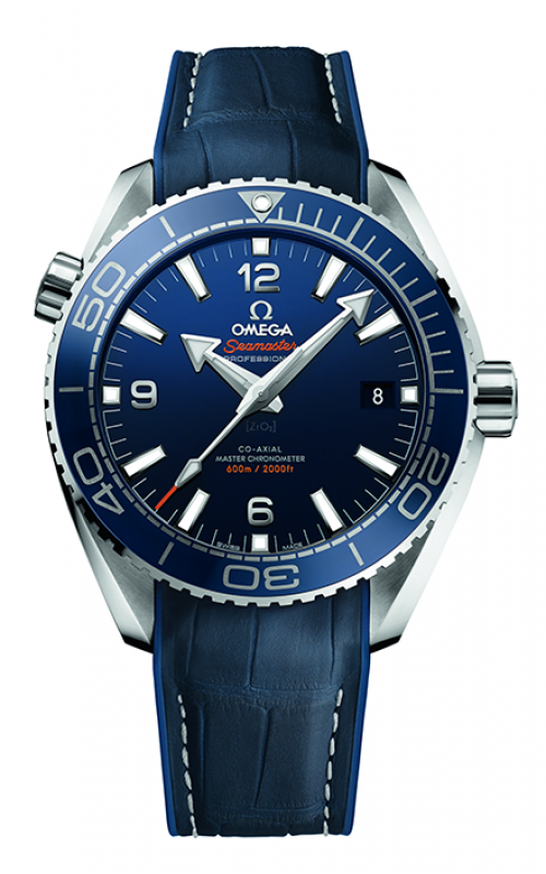 Omega Seamaster Watch 215.33.44.21.03.001 product image