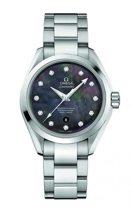 Omega Seamaster Watch 231.10.34.20.57.001 product image