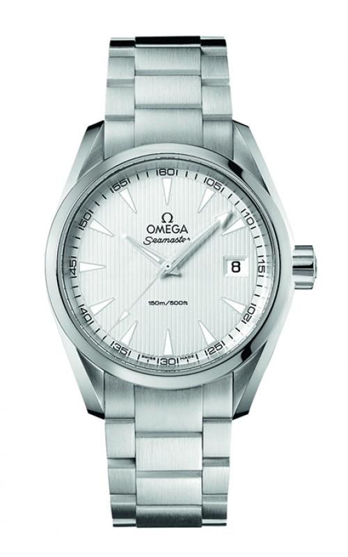 Omega Seamaster Watch 231.10.39.60.02.001 product image