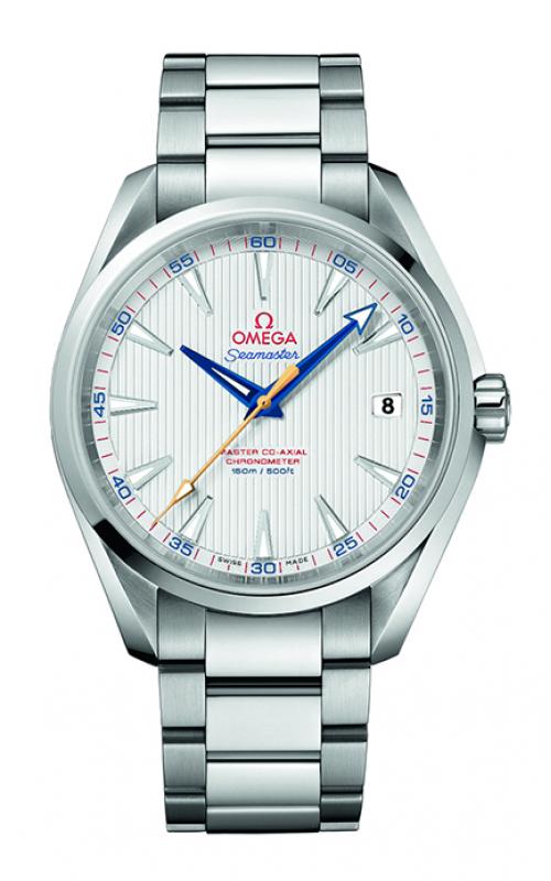 Omega Seamaster Watch 231.10.42.21.02.004 product image
