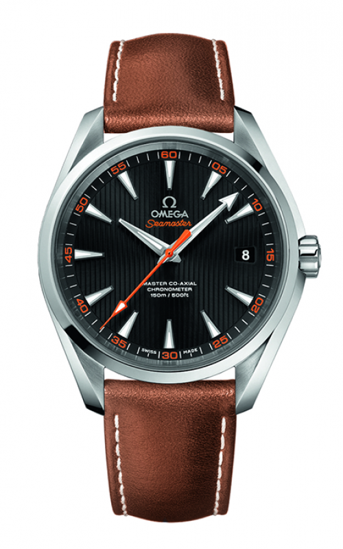 Omega Seamaster Watch 231.12.42.21.01.002 product image