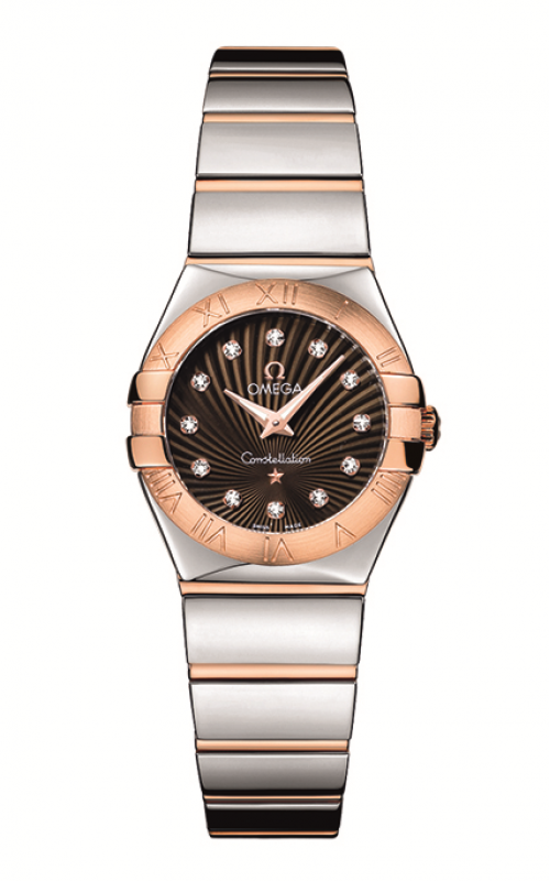 Omega Constellation Watch 123.20.24.60.63.002 product image