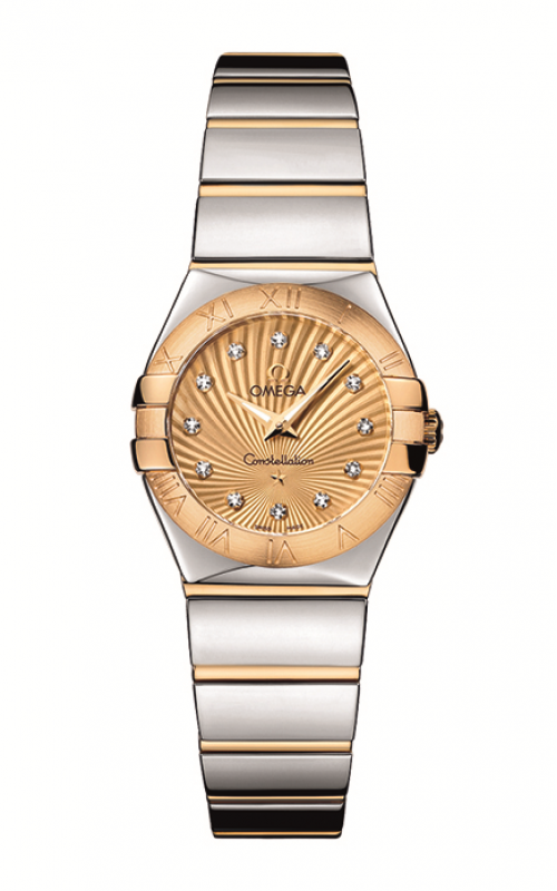 Omega Constellation	 Watch 123.20.24.60.58.002 product image