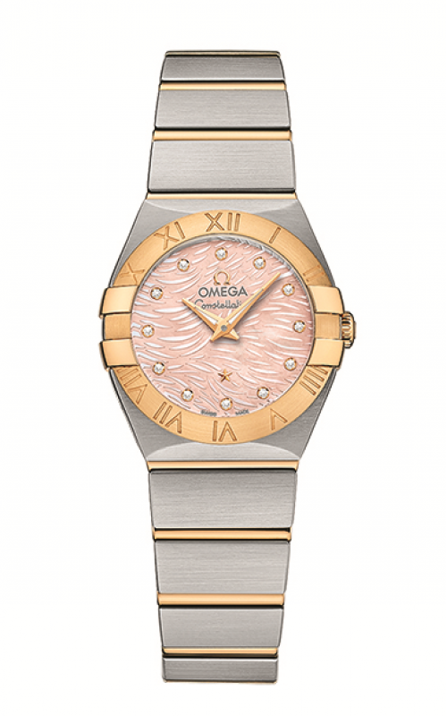 Omega Constellation	 Watch 123.20.24.60.57.004 product image