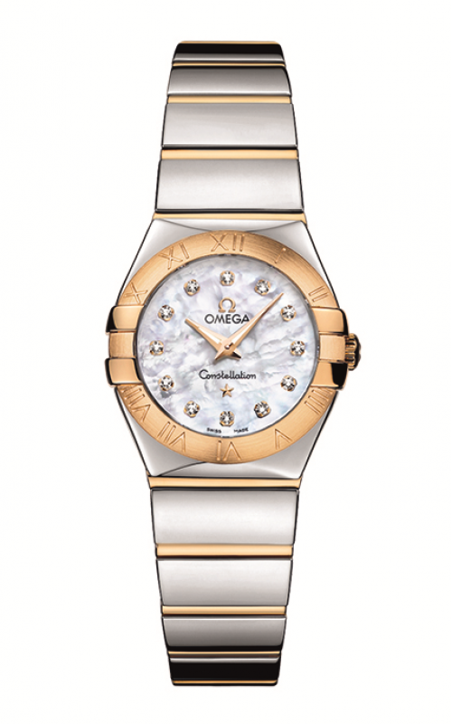 Omega Constellation	 Watch 123.20.24.60.55.004 product image