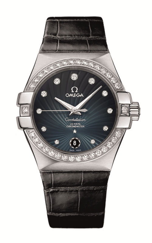 Omega Constellation	 Watch 123.18.35.20.56.001 product image