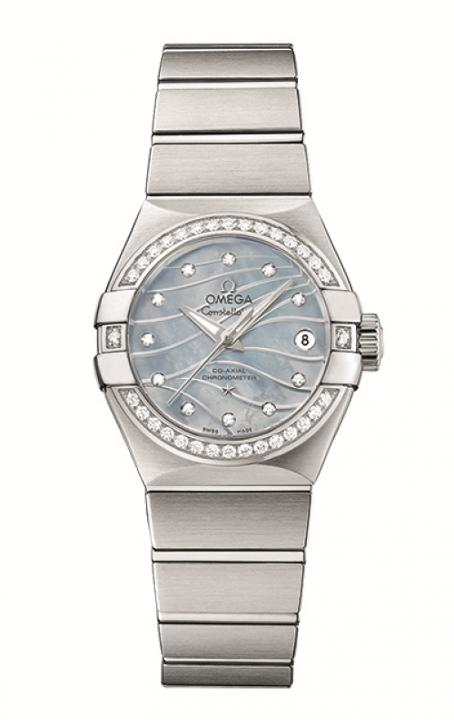 Omega Constellation Watch 123.15.27.20.57.001 product image