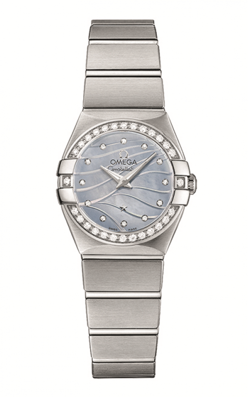 Omega Constellation	 Watch 123.15.24.60.57.001 product image
