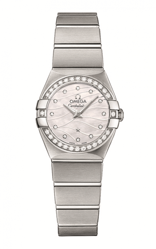 Omega Constellation	 Watch 123.15.24.60.55.006 product image