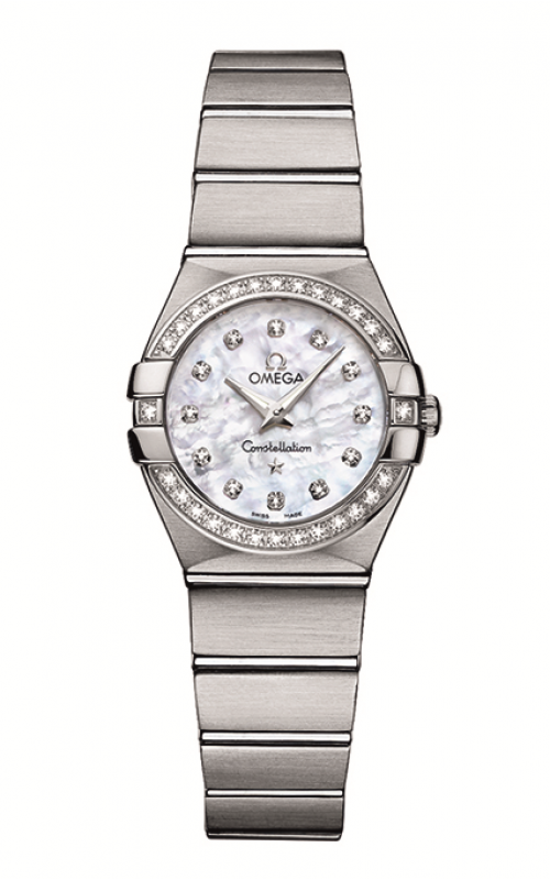 Omega Constellation	 Watch 123.15.24.60.55.001 product image