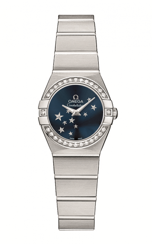 Omega Constellation Watch 123.15.24.60.03.001 product image