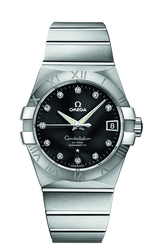 Omega Constellation Watch 123.10.38.21.51.001 product image