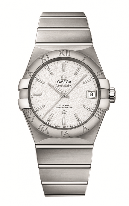 Omega Constellation Watch 123.10.38.21.02.004 product image