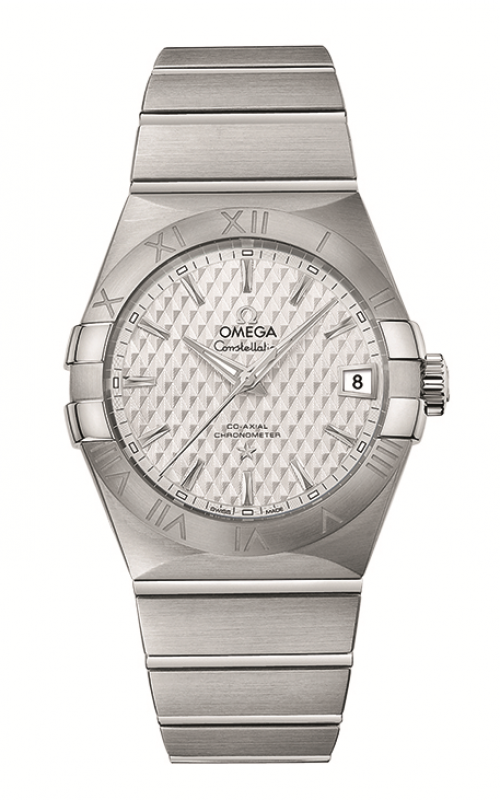 Omega Constellation Watch 123.10.38.21.02.003 product image