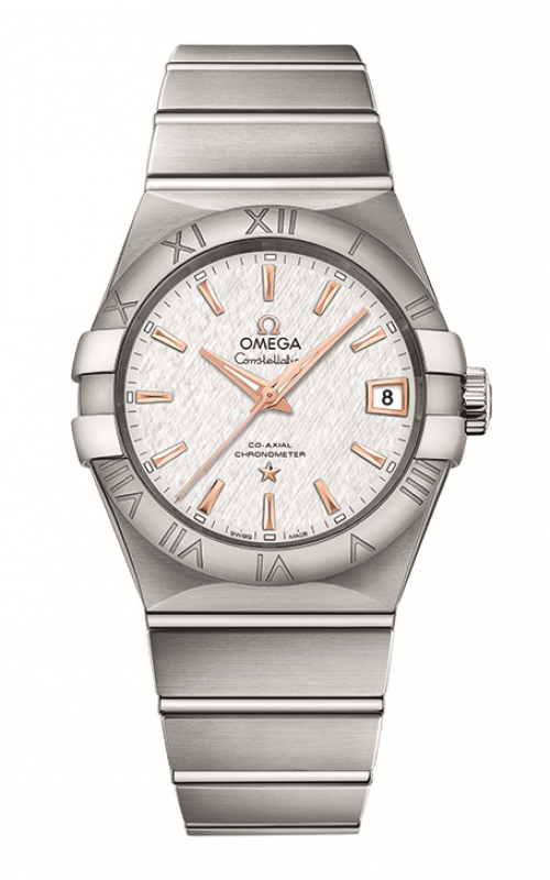 Omega Constellation Watch 123.10.38.21.02.002 product image