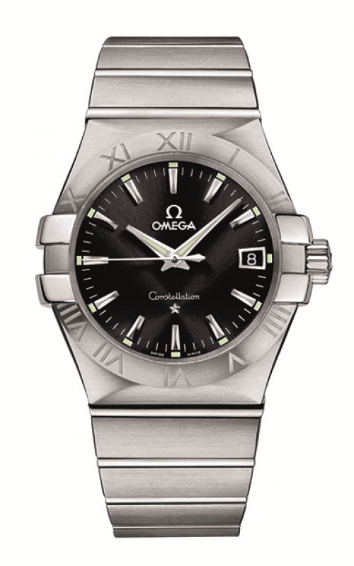 Omega Constellation Watch 123.10.35.60.01.001 product image
