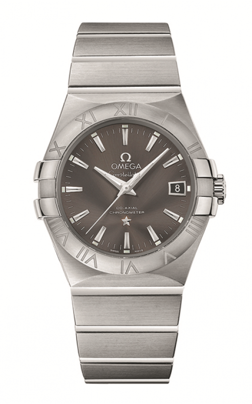 Omega Constellation Watch 123.10.35.20.06.001 product image