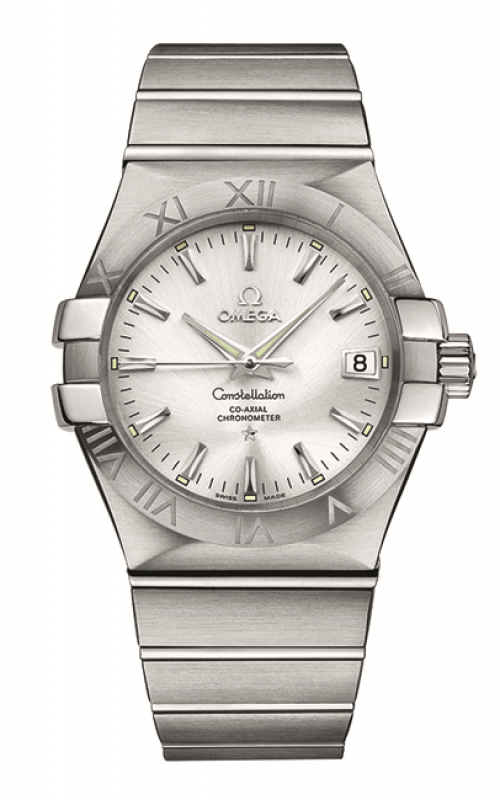 Omega Constellation Watch 123.10.35.20.02.001 product image