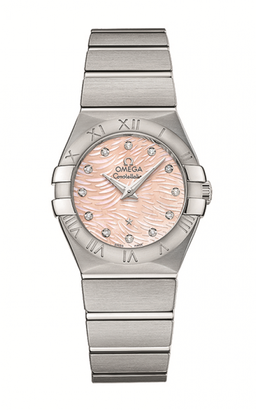 Omega Constellation	 Watch 123.10.27.60.57.002 product image