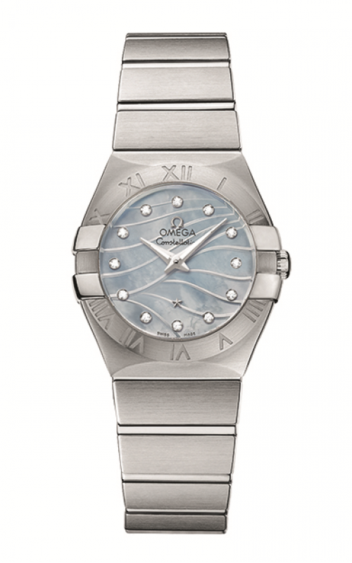 Omega Constellation Watch 123.10.27.60.57.001 product image