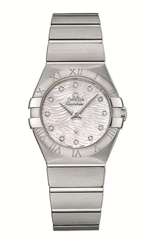 Omega Constellation	 Watch 123.10.27.60.55.004 product image