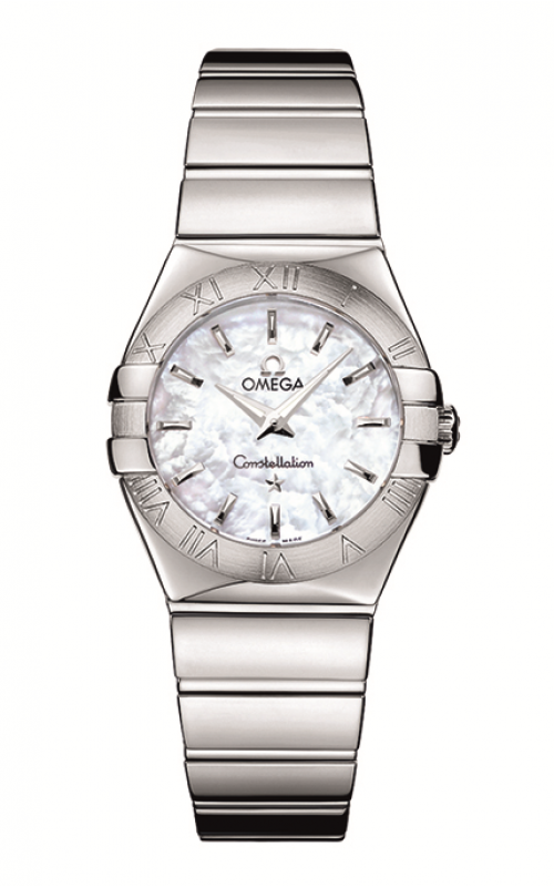 Omega Constellation	 Watch 123.10.27.60.05.002 product image