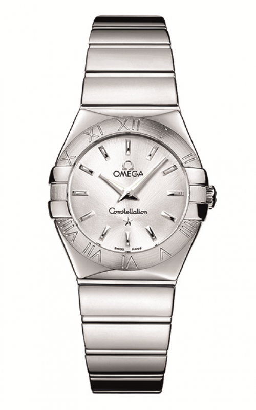Omega Constellation Watch 123.10.27.60.02.002 product image