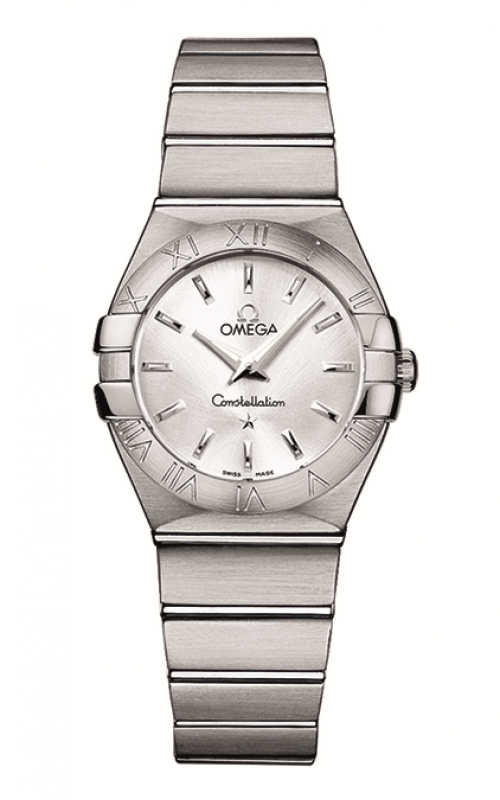 Omega Constellation Watch 123.10.27.60.02.001 product image