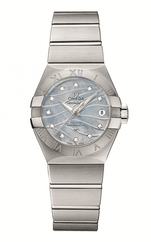 Omega Constellation	 Watch 123.10.27.20.57.001 product image