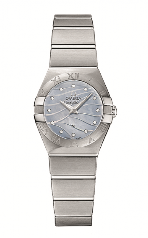 Omega Constellation Watch 123.10.24.60.57.001 product image