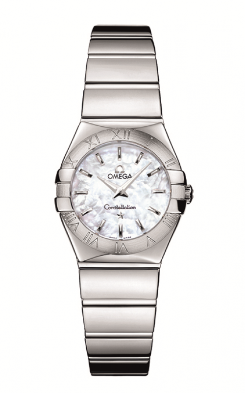 Omega Constellation Watch 123.10.24.60.05.002 product image
