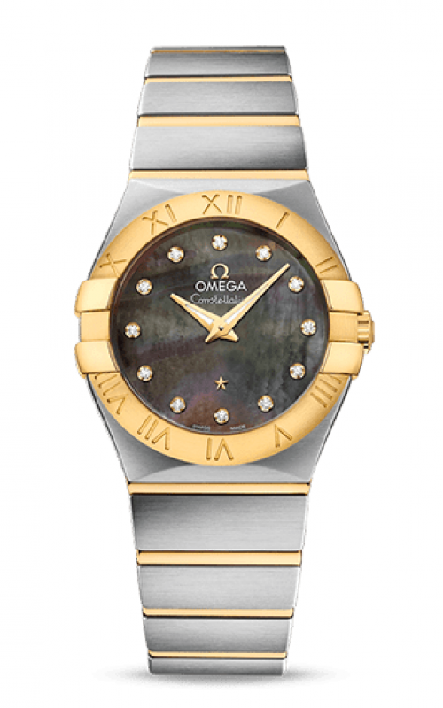 Omega Constellation	 Watch 123.20.27.60.57.007 product image