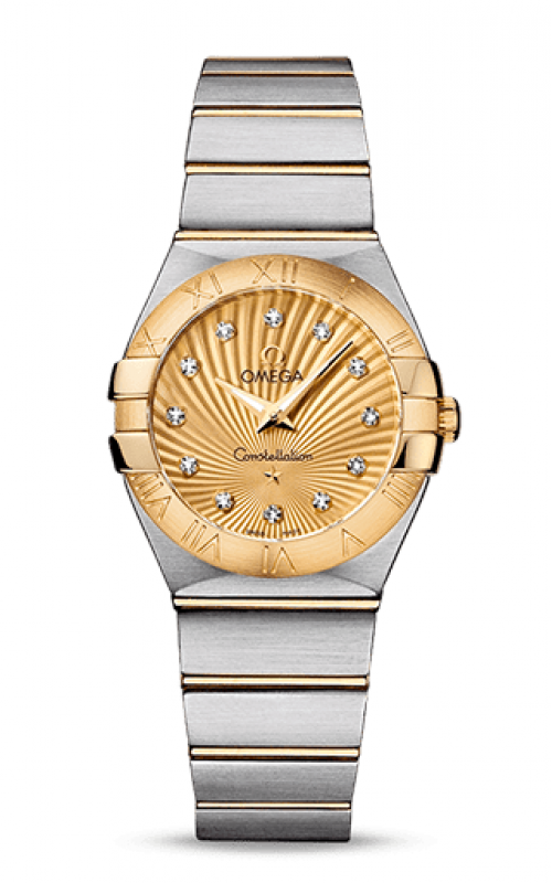 Omega Constellation	 Watch 123.20.27.60.58.001 product image